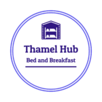 Welcome To Thamel Hub